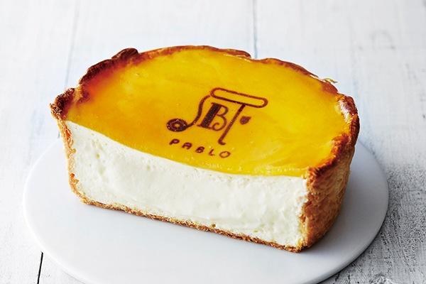 チーズタルト専門店TALBO